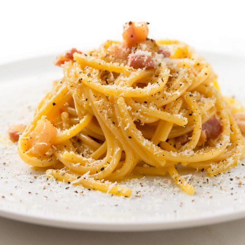 Spaghettata Mevachef